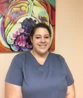 Ashley Smith of Sun City Animal Hospital