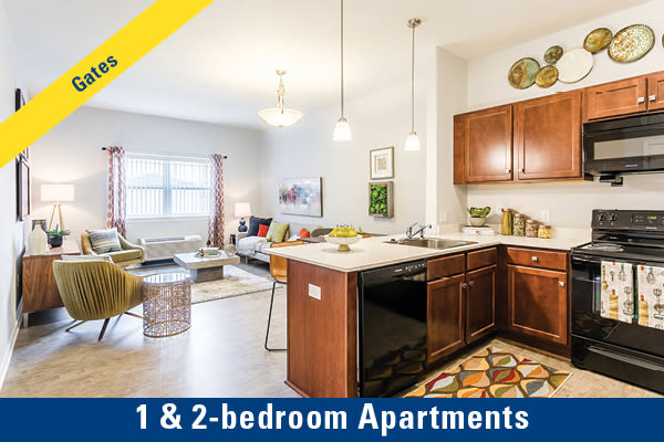 senior apartment for rent in rochester ny