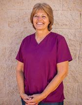 Sheila of Coronado Veterinary Hospital