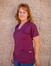 Mary of Coronado Veterinary Hospital