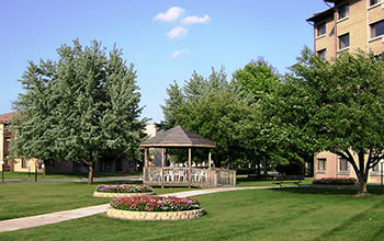 Nearby Community Cedar Ridge Apartments