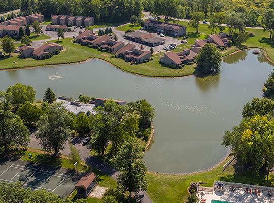 Visit Emerald Springs Apartments Website