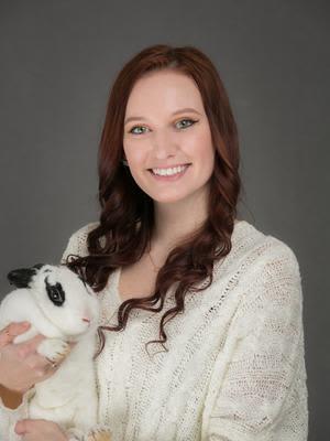 Kathy at Bremen Animal Hospital