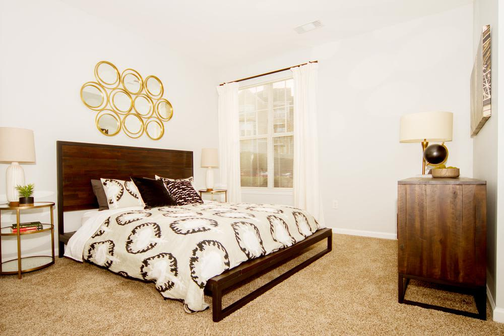 Take a snooze in your new home at Dakota Mill Creek.