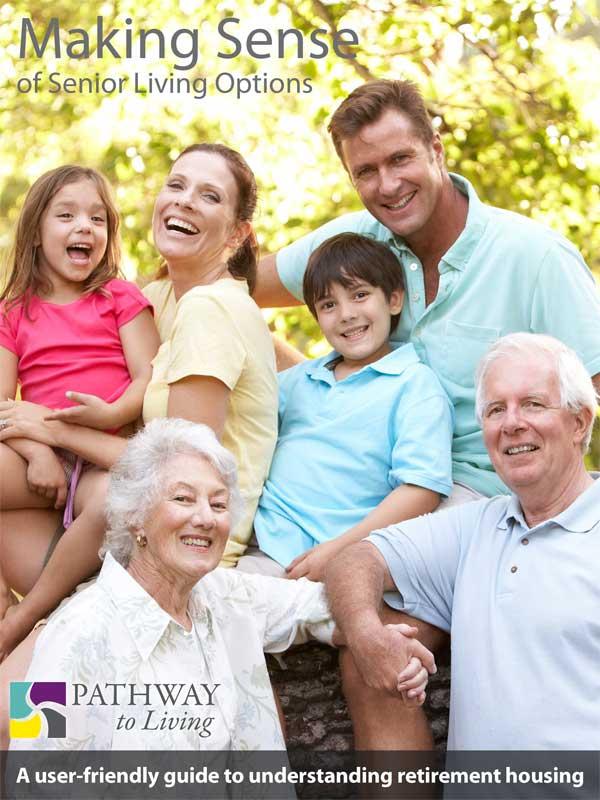 Making sense of senior living options
