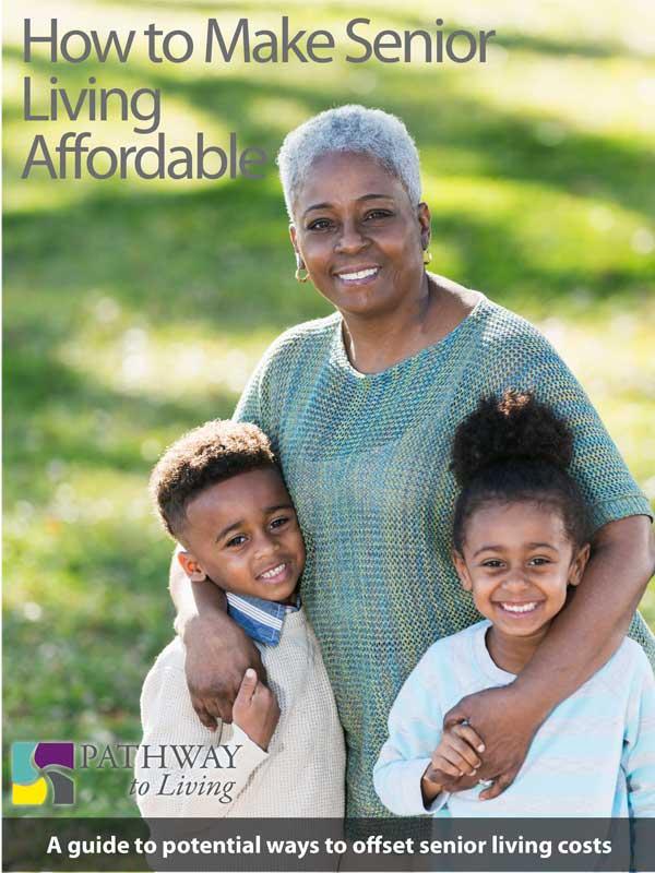 How to make senior living affordable