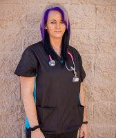 Carrie Bloom of Coronado Veterinary Hospital