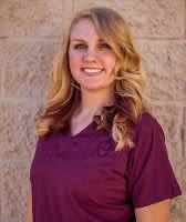 Kaitlyn Vasquez of Coronado Veterinary Hospital