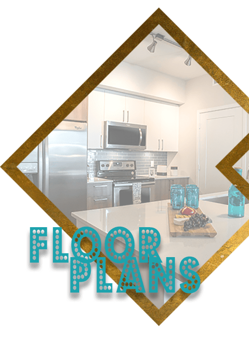 View floor plans offered at Delray Station