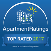 award winning apartments in Westlake OH