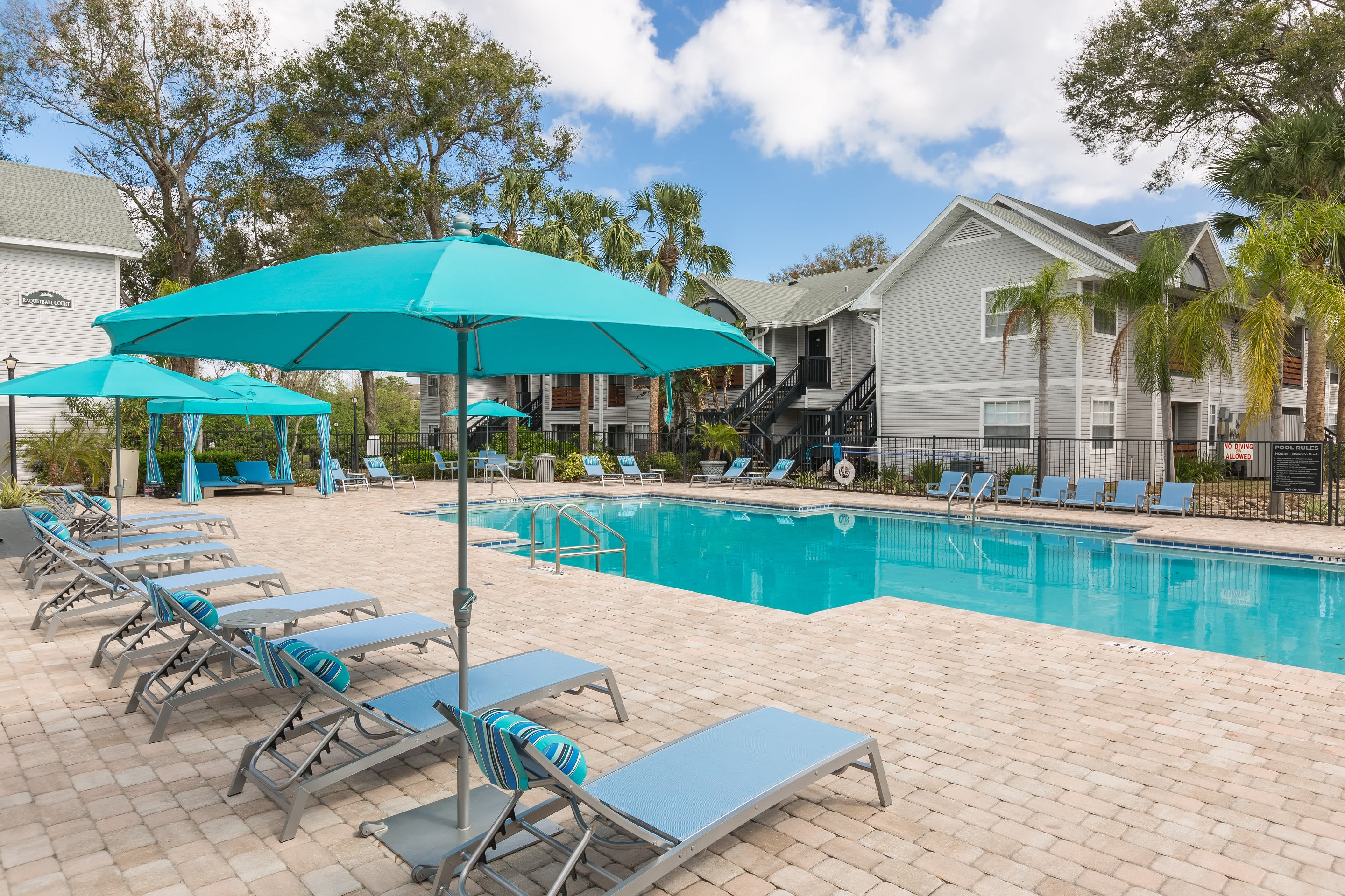Reserve at Lake Irene offers beautiful homes for rent in Casselberry, FL