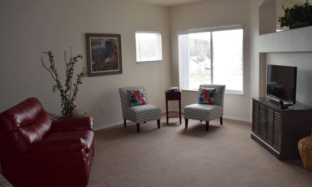Senior Living Spaces At Meadow View Assisted Living and Memory Care
