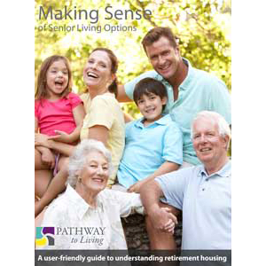 Making Sense photo card at Victory Centre of River Oaks