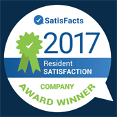 2016 Resident Satisfaction