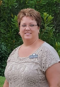 Tammy McRary, Hospital Manager at Lenoir Animal Clinic