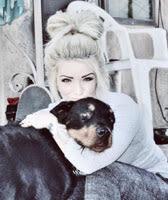 Natasha Anderson-Thorp at Albuquerque animal hospital