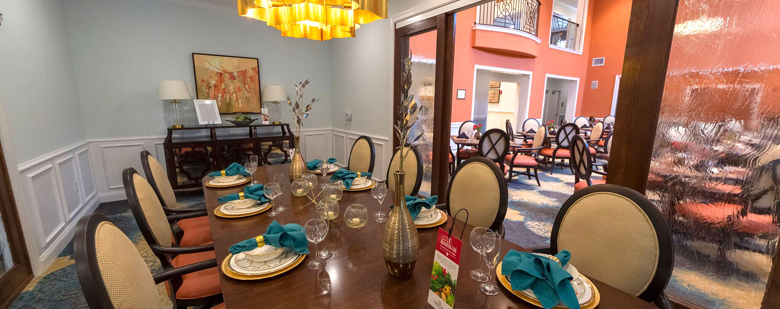 Schedule a senior living our in Jacksonville