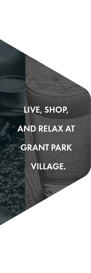 Info about the Grant Park Village neighborhood
