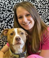 Nikki Hanson, Certified Vet Tech at Saint Paul Animal Clinic