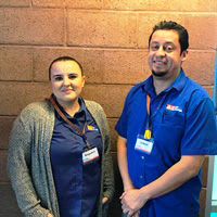 Bell Gardens A-1 Self Storage team