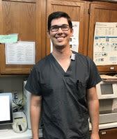 Jason at Lubbock Animal Hospital
