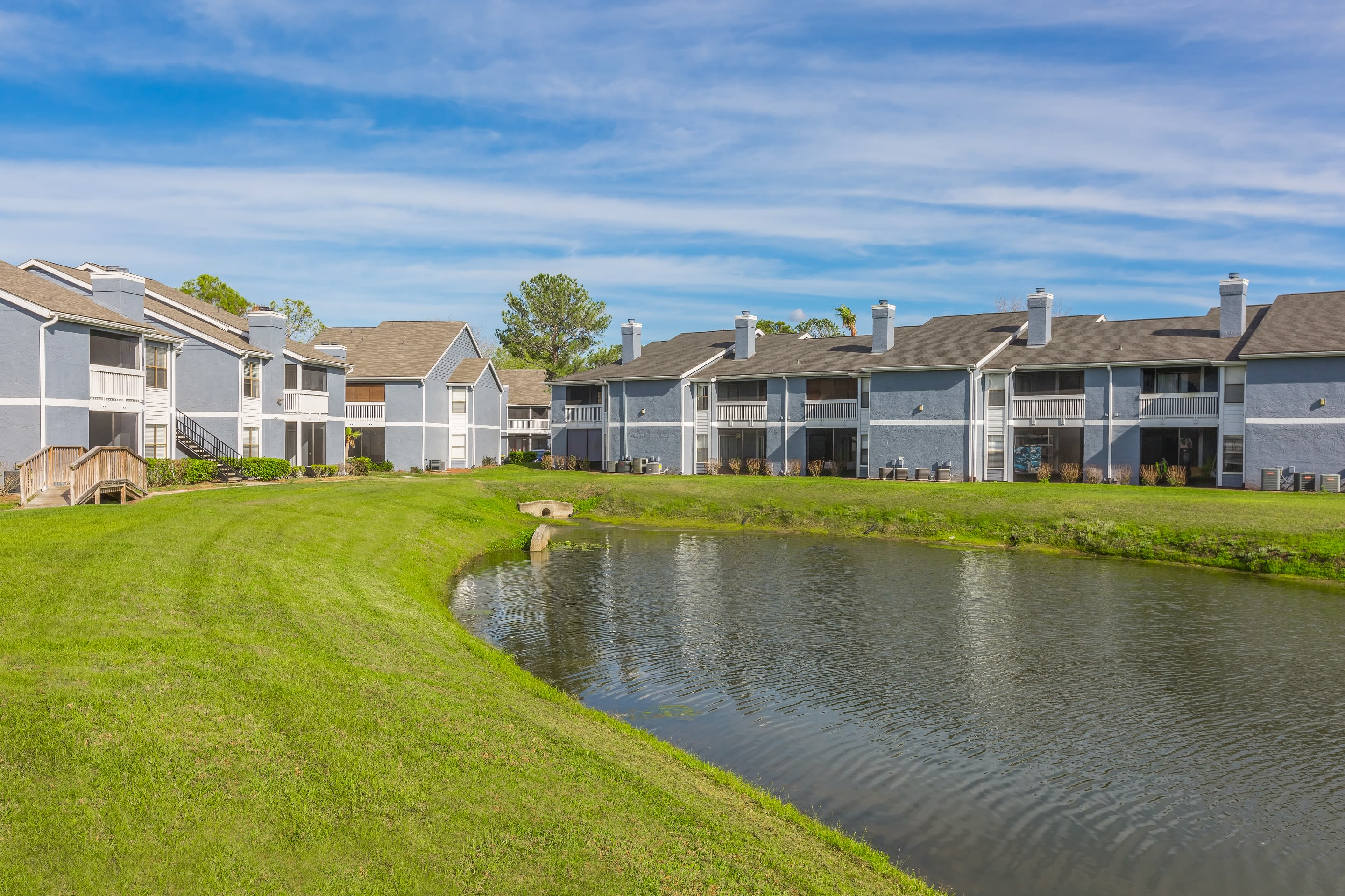 Northgreen at Carrollwood is a great place to live at!