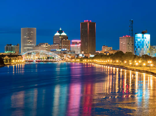 Visit Rochester City Apartments Website