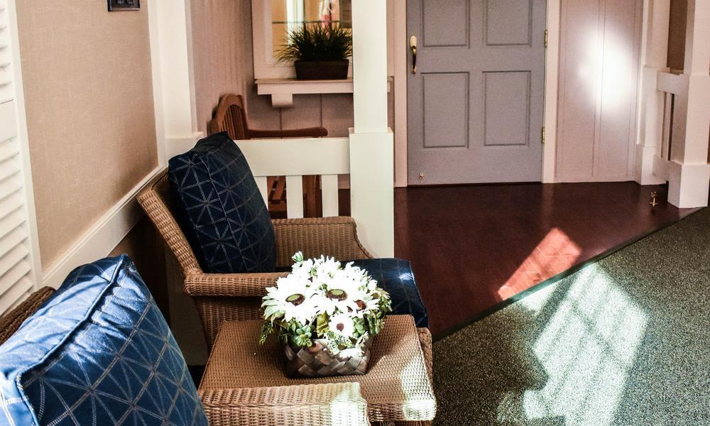 Welcome to your house Artis Senior Living of Elmhurst!