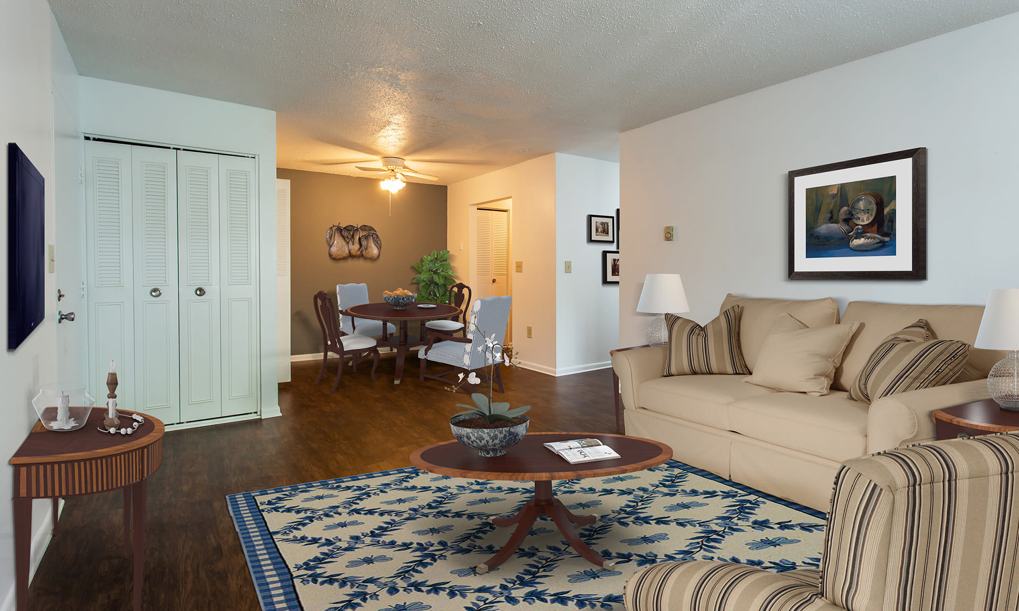 Apartments in Watervliet, NY