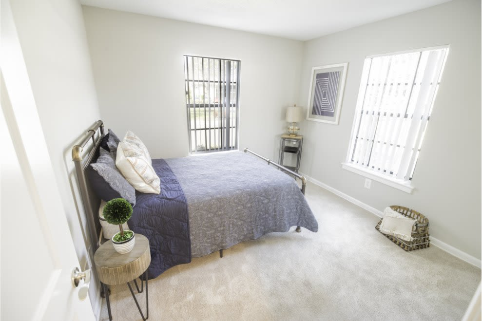 Luxury Apartments at Berkshire 54 in Carrboro, NC