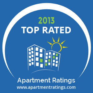 Apartment Ratings Top Rated 2013