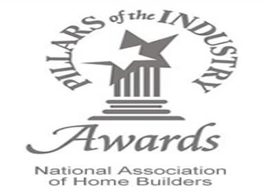 NAHB Pillars of the Industry Awards