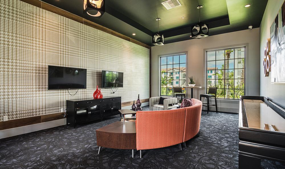 Enjoy a luxury interior are at Atlantic | Pacific Companies