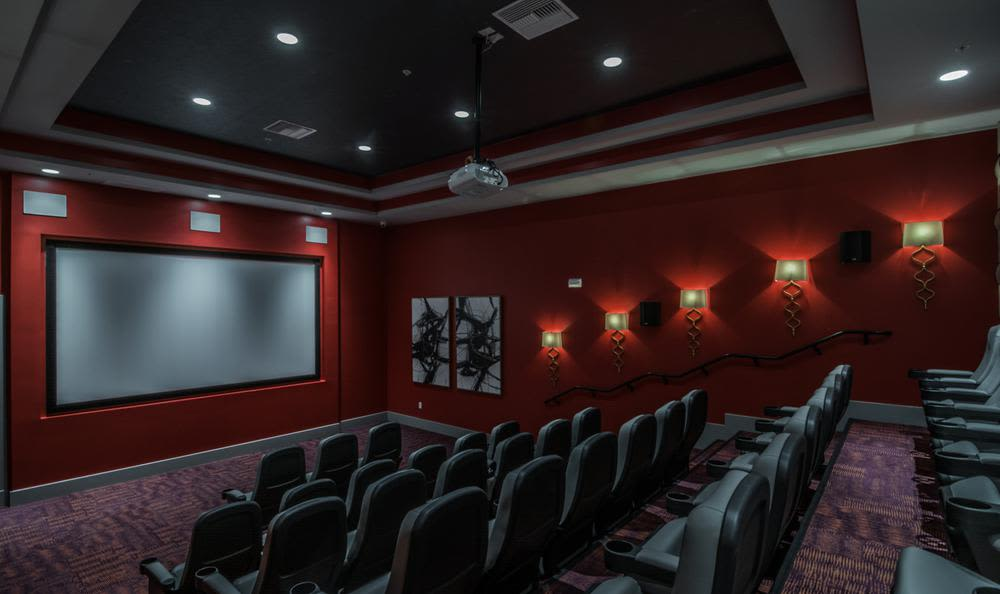 Theater at Atlantic | Pacific Companies