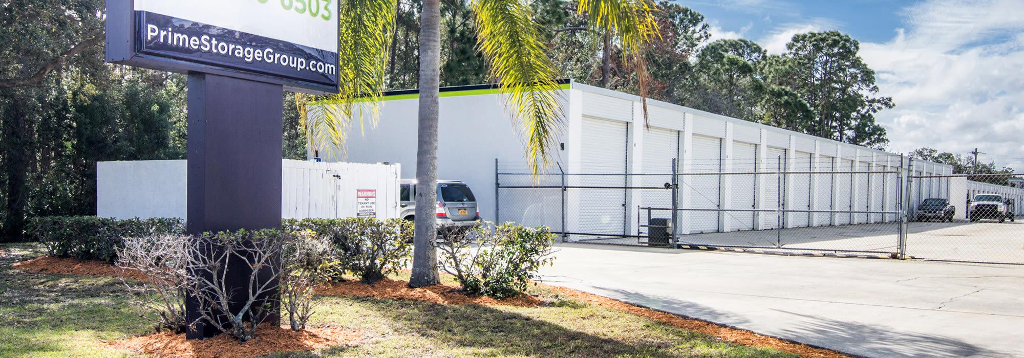 Prime Storage in Rockledge, FL