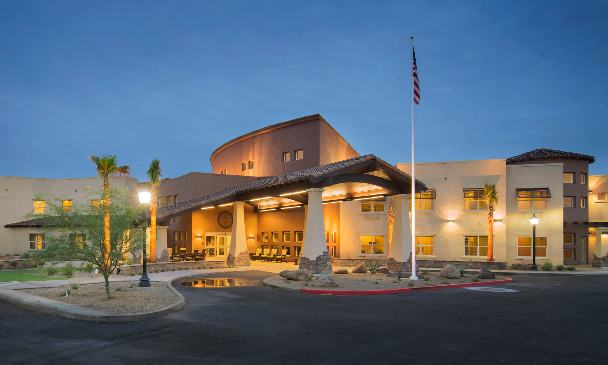 Senior living in Surprise, AZ