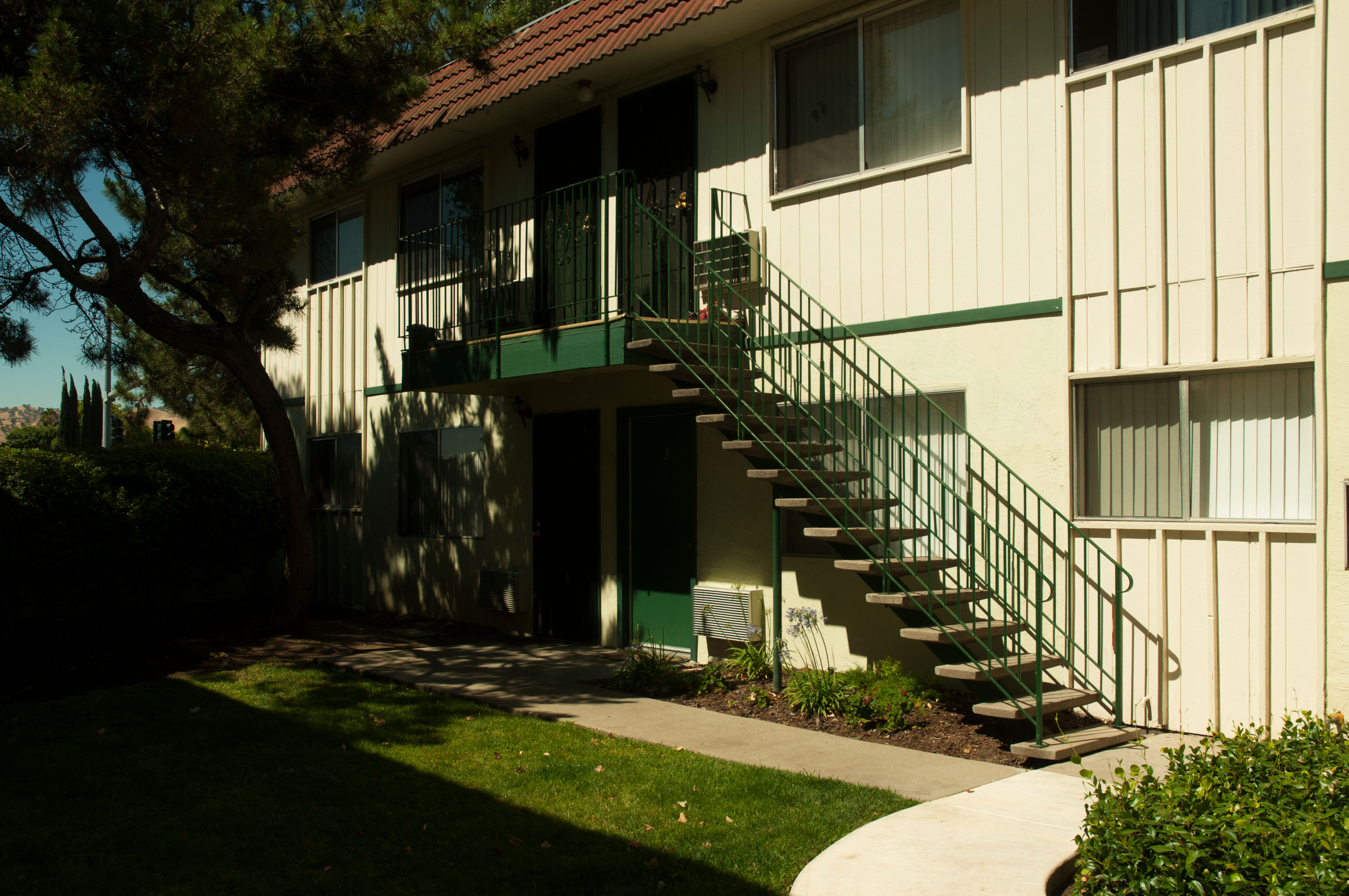 Our apartments in Antioch, California