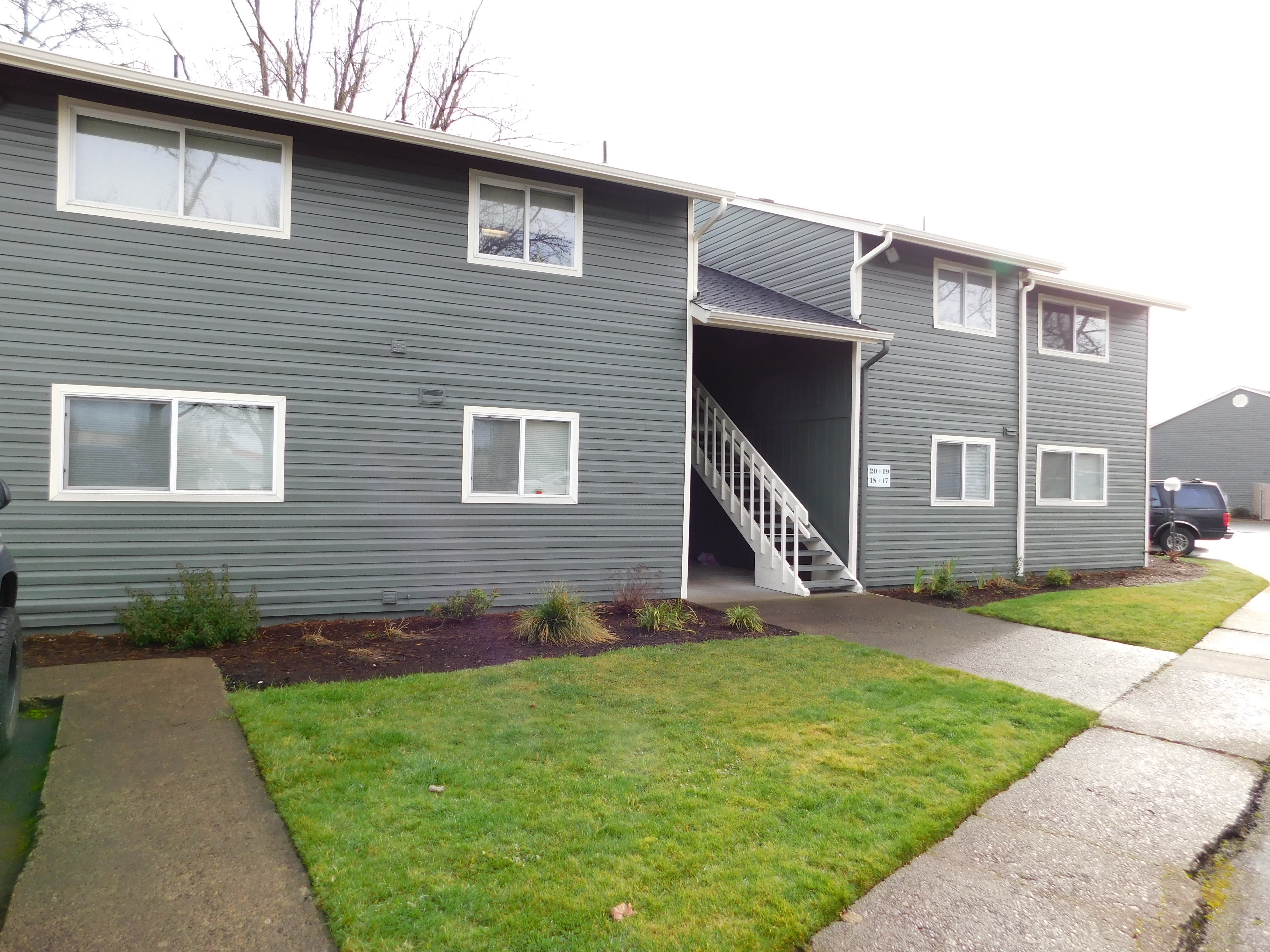 Apartments in Springfield, OR