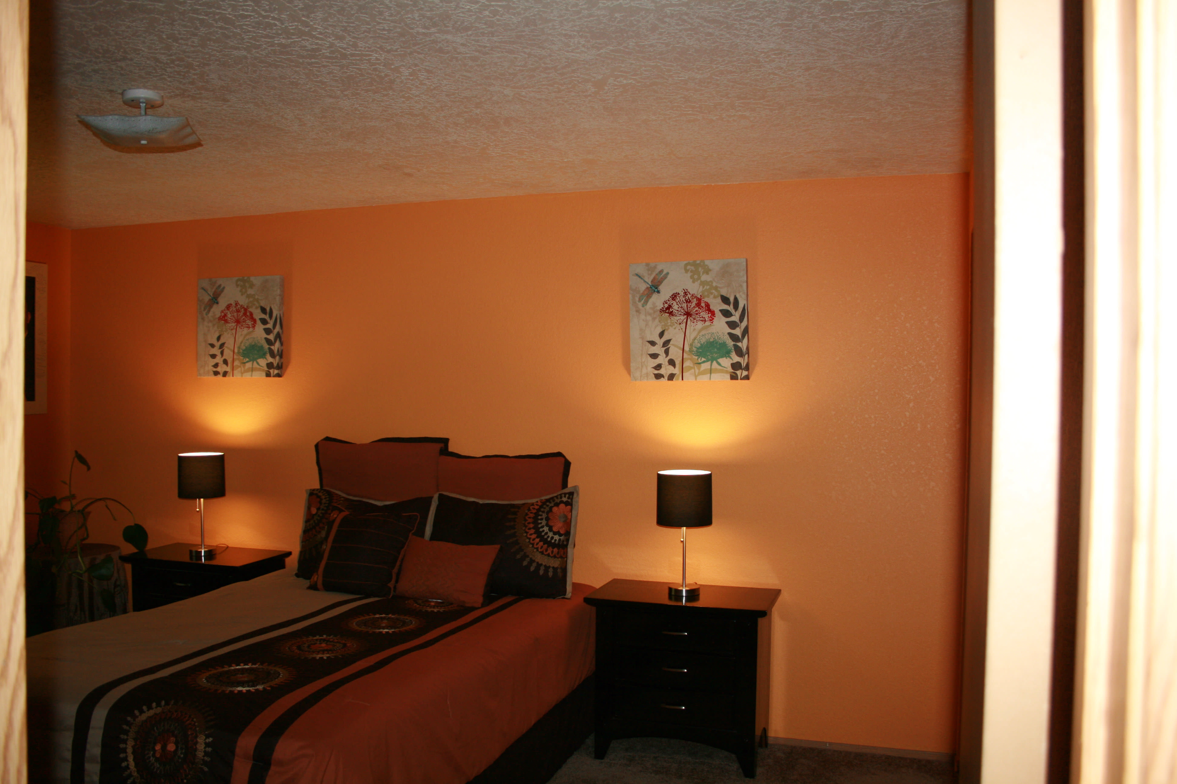 Our apartments in Salem, Oregon offer a bedroom