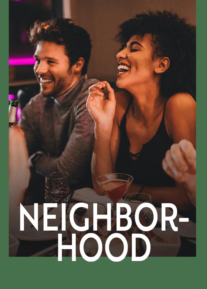 Neighborhood neat Elysian West