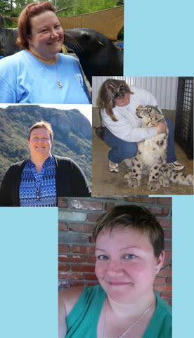Susan Russell, Hospital Manager at Veterinary Associates in Tulsa