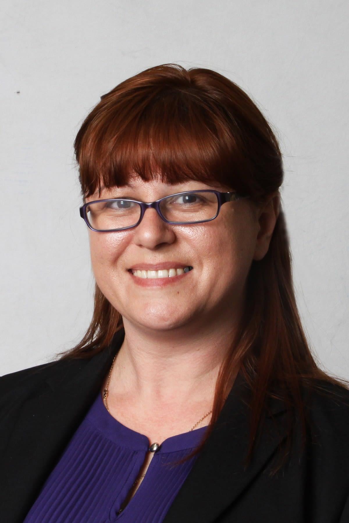 Alisa Rogic, Regional Director
