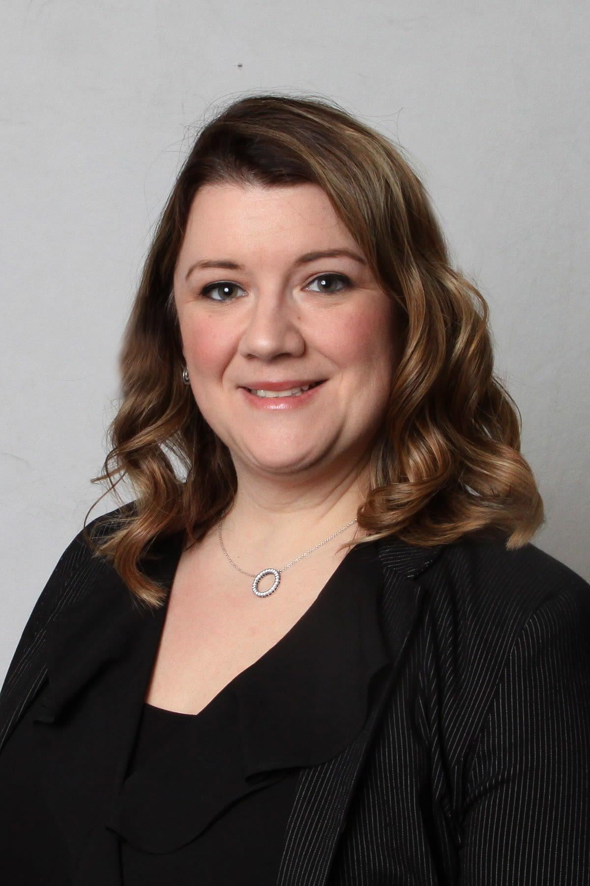 Angela Roden, Regional Director