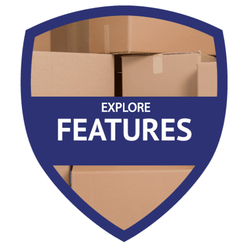 Prime Storage features