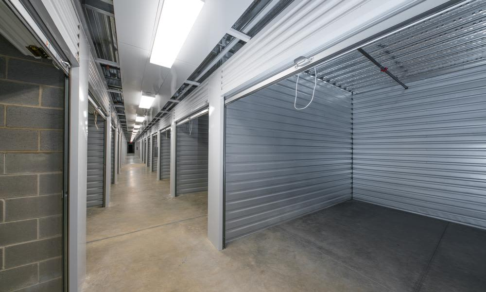 Superior Self Storage superior storage offers an array of units