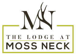 The Lodge at Moss Neck Logo