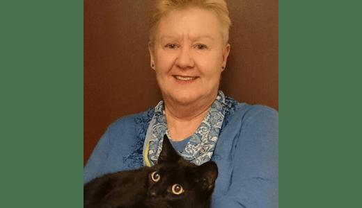 Dr. Sue Erickson of Pet Samaritan Clinic