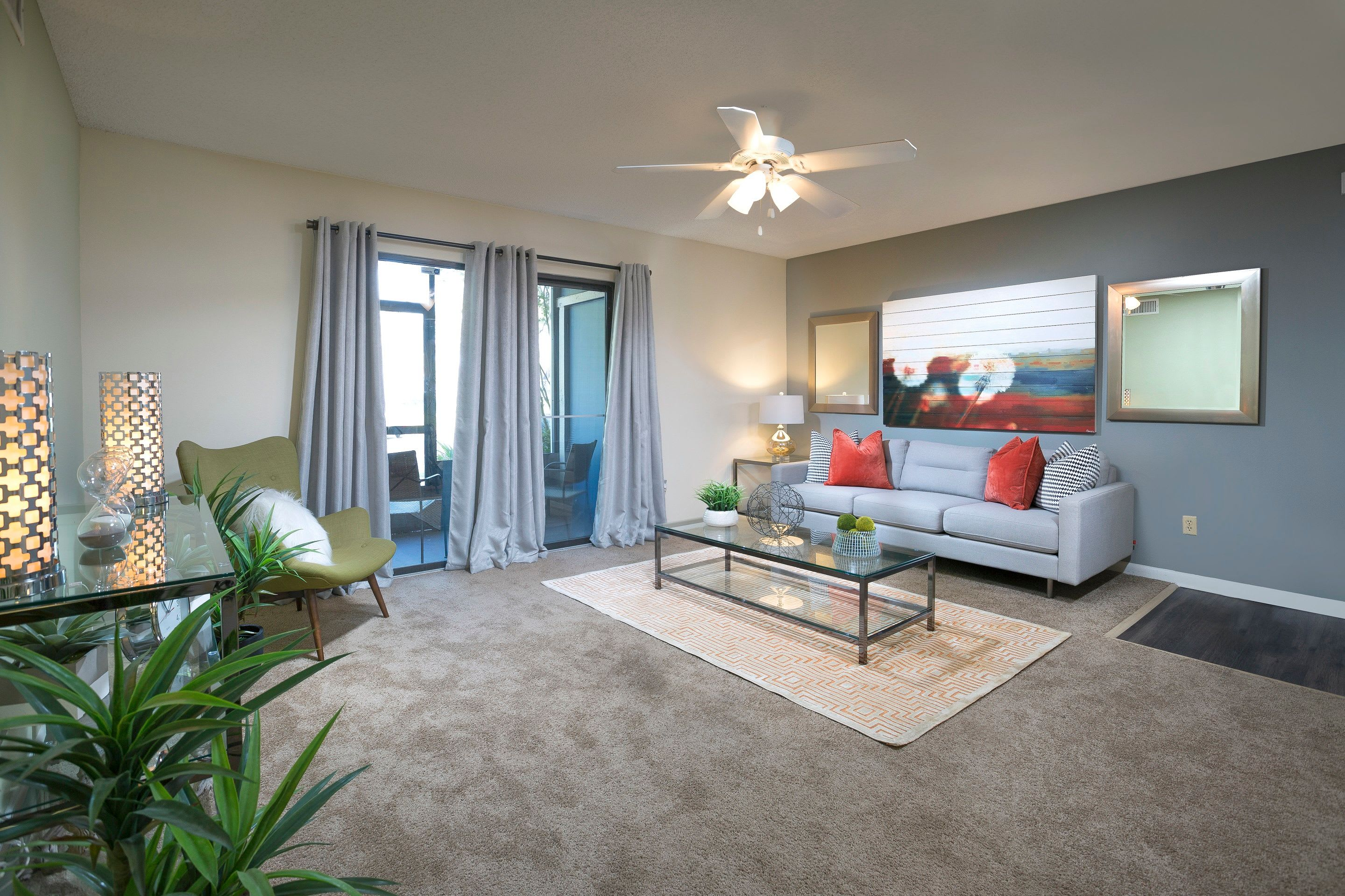 Autumn Cove offers beautiful homes for rent in Orange Park, FL