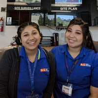 Lake Forest A-1 Self Storage team