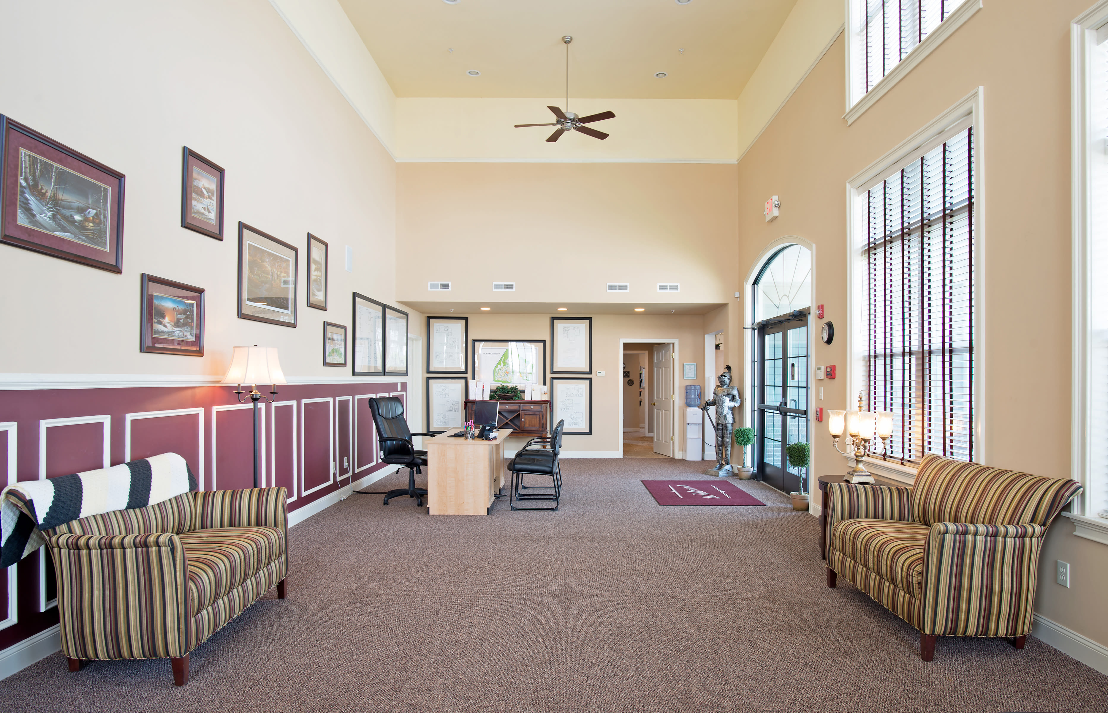 The Reserve at Glenville Apartment Homes is a nearby community of Niskayuna Gardens